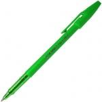 Ручка шариковая Stabilo Liner 808, 0.3мм, зеленая
