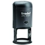 Оснастка для круглой печати Trodat Printy d=45мм, 46045 P3, черная