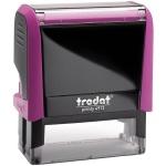 Оснастка для прямоугольной печати Trodat Printy 58х22мм, 4913