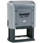 Оснастка для прямоугольной печати Trodat Professional 50х30мм, 4929