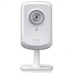 Веб-камера D-Link DCS-930L 0.3Мп, WiFi