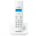 Радиотелефон Panasonic KX-TG171 белый