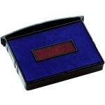 Сменная подушка прямоугольная Colop для Colop 2460/2660/3660/S660, синяя-красная, E/2600/2