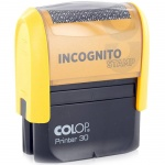 ����� ��� �������������� �������� ���������� Colop Printer 30/L Incognito 47�18��, ������