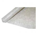 Скатерть бумажная Vitto Prestige 120х700см, белая, с полимерным покрытием