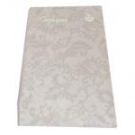Скатерть бумажная Vitto Prestige 120х180см, белая, с полимерным покрытием