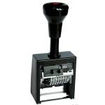 Нумератор с автоматической сменой номера Reiner 8 разрядов, 4.5мм, B8К