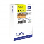 Картридж струйный Epson, желтый