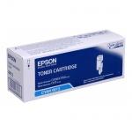 Тонер-картридж Epson C13S050613, голубой