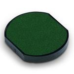 Сменная подушка круглая Trodat для Trodat 46040/46040-R/46140, зеленая, 6/46040