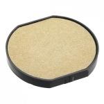 Сменная подушка круглая Trodat для Trodat 46040/46140, неокрашенная, для спиртовой краски, 6/46040