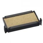 Сменная подушка прямоугольная Trodat для Trodat 4911/4800/4820/4822/4846/4951, для спиртовой краски, неокрашенная, 6/4911