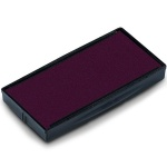 Сменная подушка прямоугольная Trodat для Trodat 4953/4913, фиолетовая, 6/4913