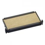 Сменная подушка прямоугольная Trodat для Trodat 4953/4913, непропитанная, 6/4913