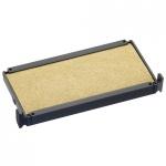 Сменная подушка прямоугольная Trodat для Trodat 4914, неокрашенная, для спиртовой краски, 6/4914