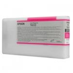 Картридж струйный Epson C13 T653300, пурпурный