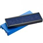 Сменная подушка прямоугольная Trodat для Trodat 4918, синяя, 6/4918