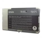 Картридж струйный Epson C13 T617100, черный