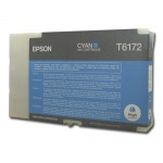 Картридж струйный Epson C13 T617200, голубой