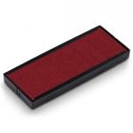 Сменная подушка прямоугольная Trodat для Trodat 4925, красная, 6/4925