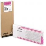 Картридж струйный Epson C13 T606300, пурпурный