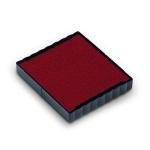 Сменная подушка квадратная Trodat для Trodat 4924/4940/4724/4740, красная