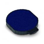 Сменная подушка круглая Trodat для Trodat 52040/54140, синяя, 6/52040