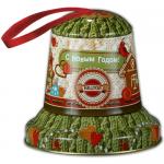 Чай Hilltop Колокольчик Теплый подарок, черный, листовой, 100 г