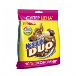 Готовый завтрак Nesquik Duo пакет, 250г