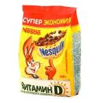 Готовый завтрак Nesquik шоколадные шарики, 700г