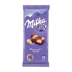 ������� Milka �������� � �����, 90�