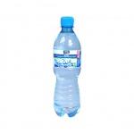 Вода питьевая Aro газ, 0.5л, ПЭТ