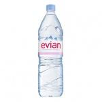 ���� ����������� Evian ��� ����, 1.5�, ���