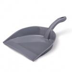 Совок для мусора М-Пластика Идеал серый, М 5190