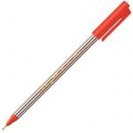 Линер Edding 89 красный, 0.3мм