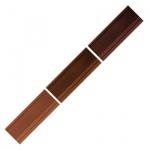 Мелок для мебели Edding 8901, 3 цвета, для маскировки трещин на деревянных поверхностях, грецкий орех