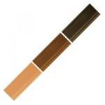 Мелок для мебели Edding 8901, 3 цвета, для маскировки трещин на деревянных поверхностях, дуб