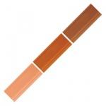 Мелок для мебели Edding 8901, 3 цвета, для маскировки трещин на деревянных поверхностях, бук