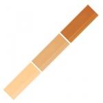 Мелок для мебели Edding 8901, 3 цвета, для маскировки трещин на деревянных поверхностях, сосна