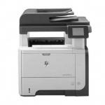 ��� �������� Hp LaserJet Pro 500 MFP, �4, 40 ���/���, 256 ��, M521dn