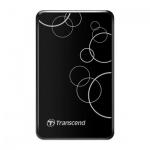 Портативный жесткий диск Transcend 25A3K 1Tb, USB3.0