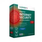 ��������� Kaspersky Internet Security 5 ��/1 ���