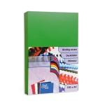 Обложки для переплета картонные ProfiOffice 49003, А4, 250 г/кв.м, зеленые, 100 шт
