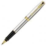 Ручка-роллер Parker Sonnet T527 M, черная