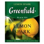 ��� Greenfield Lemon Spark (����� �����), ������, ��� HoReCa, 100 ���������