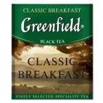 ��� Greenfield Classic Breakfast (������� ��������), ������, ��� HoReCa, 100 ���������