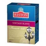 Чай Riston Vintage Blend, черный, листовой, 200 г