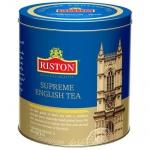 Чай Riston Английский суприм, черный, листовой, 300 г