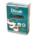 Чай Dilmah Ceylon, черный, листовой, 100 г