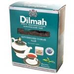 Чай Dilmah Ceylon, черный, листовой, 250 г